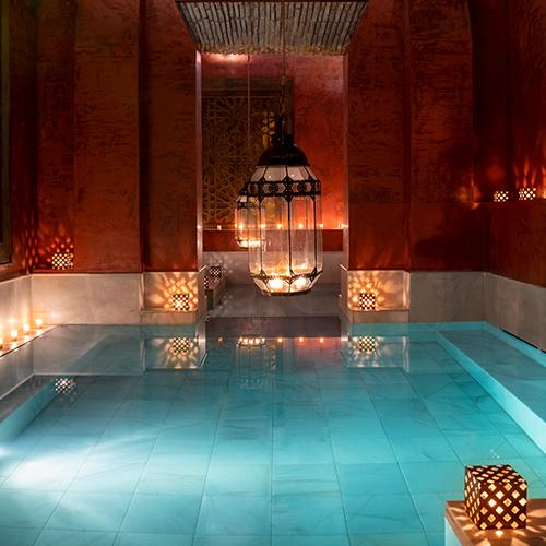 Aire De Sevilla Baños Arabes | Aire Acients Baths Sevilla Aire